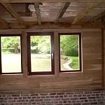 Châssis fenêtres